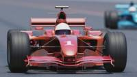wind power helps formula 1 cars go faster